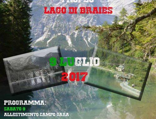 51 Trofeo Lago di Braies