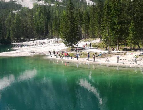 52° Trofeo Lago di Braies Trota al Lago