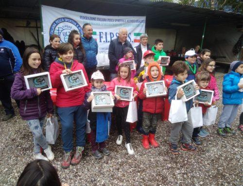 Campionato Provinciale Ragazzi e Pulcini 2019